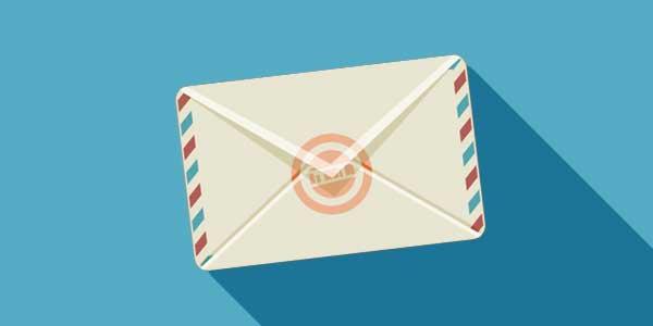 Mail-Blue