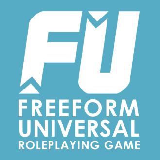 FU-Freeform-Universal-RPG